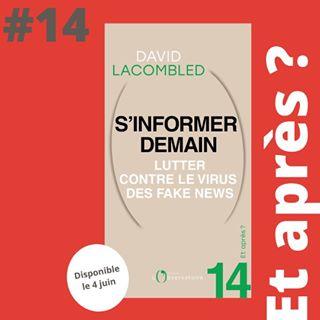Sinformer na jamais t aussi complexe, entre fausses informations, rumeurs et mensonges partags...