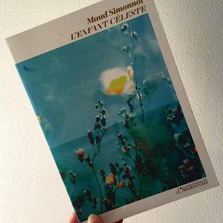 - SELECTION - LEnfant Celeste, de Maud Simonnot, figure parmi les finalistes du Goncourt des...