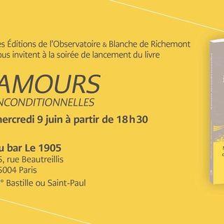 - Une rencontre avec Blanche de Richemont aura lieu le mercredi 9 juin au bar le 1905,  l...