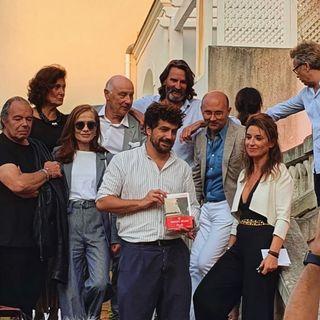 Quelle joie ! Abel Quentin a remport le Prix de La Maison Rouge (Biarritz) 2021 pour son nouveau...