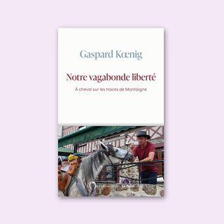 dcouvrir en librairie, Notre vagabonde libert de Gaspard Koenig.    Rsum :  Je sais...