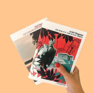 Nos deux romans de la rentre sont sur la premire slection du Prix Femina 2021 !  ...