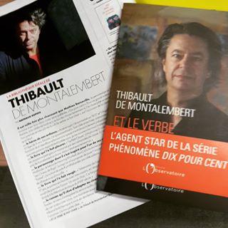 La bibliothque idale de Thibault de Montalambert est  dcouvrir dans le ELLE cette semaine !