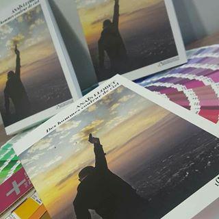 RENTRE D'HIVER    Dcouvrez le nouveau roman d'Anas LLobet,  Des hommes couleur de ciel ...