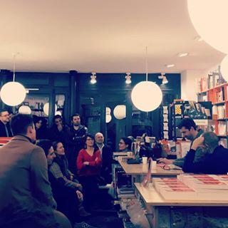 C'tait hier soir : dialogue passionnant entre @mathieu.pottebonneville et Vincent Edin  l'...