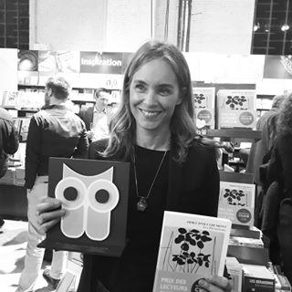 Les lecteurs de @club_librairie ont vot... et ont lu les Draisons ! Bravo @odoultremont !  #...