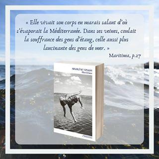AVANT- PREMIERE   Sigolne Vinson revient en librairie le 6 mars, avec un nouveau roman, ...