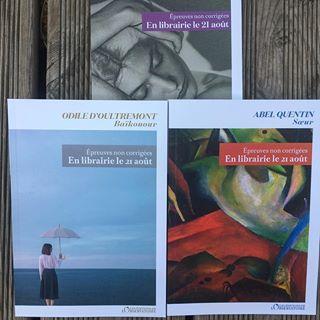 joie, les preuves de la rentre sont arrives !  #rentreelitteraire #bookstagram #books #...