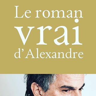 VNEMENT- Le roman vrai dAlexandre se dvoile aujourdhui un peu plus !  #comingsoon #teasing...