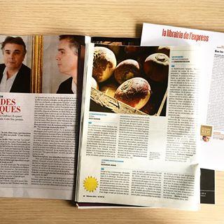 Avalanche de presse cette semaine pour Alexandre Jardin : une interview dans Paris Match, une...
