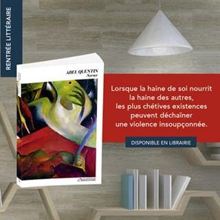 """PARUTION   Aujourdhui en librairie, """" Soeur """", d'Abel Quentin.  Adolescente revche et..."""