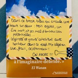 LE SAMEDI C'EST LIBRAIRIE   Merci  la librairie l'Astragale (Lyon) pour ce coup de cur sur le...
