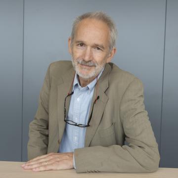 Jean-François  Bouthors