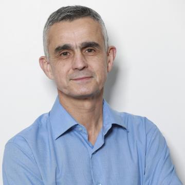 Bertrand Soubelet