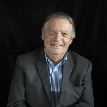 Patrice Duhamel