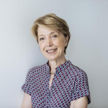 Michèle Debonneuil