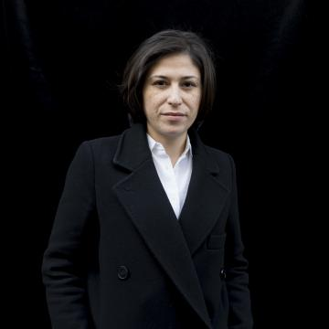Laura-Maï Gaveriaux