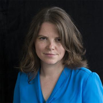 Anne-Sophie Lechevallier