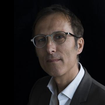 Frédéric Brillet