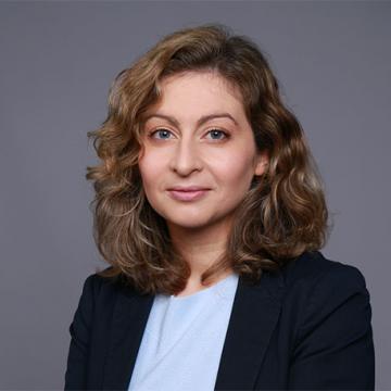 Alice Ekman