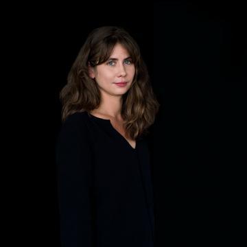 Marion Cocquet