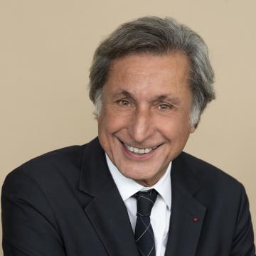 Patrick De Carolis