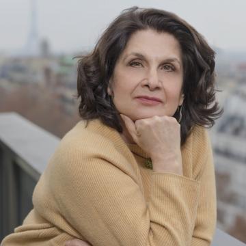 Chantal De Rudder