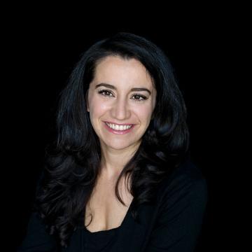 Lydia Guirous