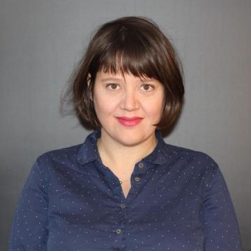 Emilie Houssa