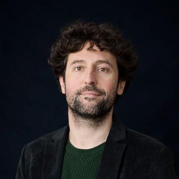 Thibault Bérard