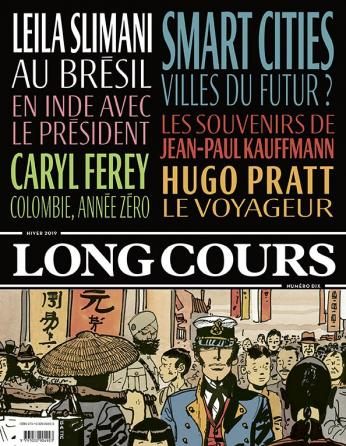 Long Cours n°10