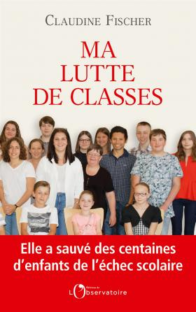 Ma lutte de classes