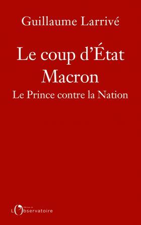 Le coup d'état Macron