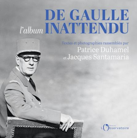 De Gaulle l'album inattendu