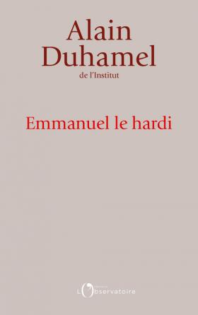 Emmanuel le Hardi