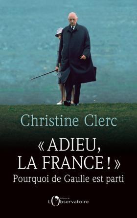 Adieu, la France !
