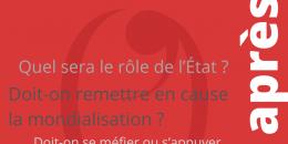 """""""Et après ?"""", la nouvelle collection des Éditions de l'Observatoire créée en temps de confinement"""