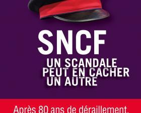 """""""SNCF : Un Scandale peut en cacher un autre"""" dans Les Échos"""
