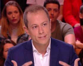 Guillaume Daret dans le Quotidien
