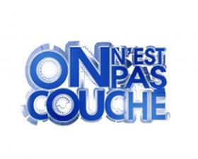 """Raphaël Enthoven dans """"On n'est pas couché"""""""