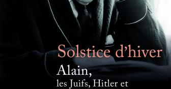 """Michel Onfray dans """"Répliques"""" de France Culture"""