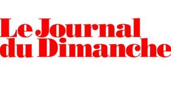 Marylin Maeso dans le Journal Du Dimanche