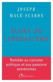 Éloge du libéralisme