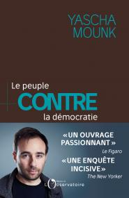 Le peuple contre la democratie
