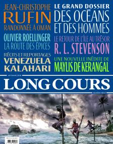 Long Cours n°9